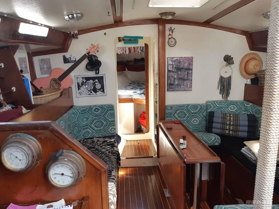 开始,可以,生活,随时,充电器 开始您环游世界的船宿生活 装备齐全随时可以开始生活在船上,随时可以启航! 37英...  005335wflzfb8l35s5l35f