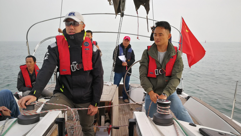 3月ASA国际帆船教练班火爆招募!