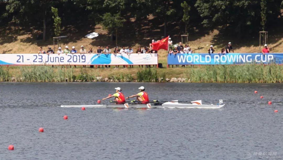 赛艇世界杯第二站 | 女子四双霸气夺金 中国队波兹南斩获1金2银2铜w9.jpg