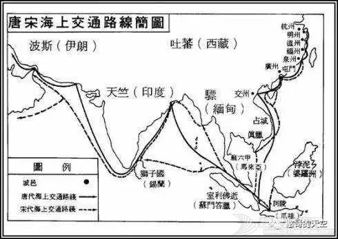《海洋强国是怎样炼成的》之中国篇 与海洋强国擦肩而过 第七十一章:宋元时期的海洋经略(二)w4.jpg