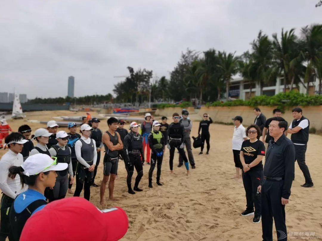 体育总局高志丹副局长一行看望慰问国家帆船帆板队w2.jpg
