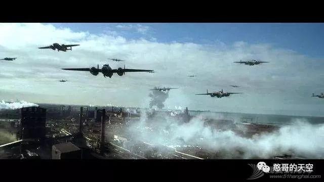 《海洋强国是怎样炼成的》之美国篇 第五十七章:小罗斯福与二战—美国的复仇(二)—空袭东京中国遭殃w1.jpg