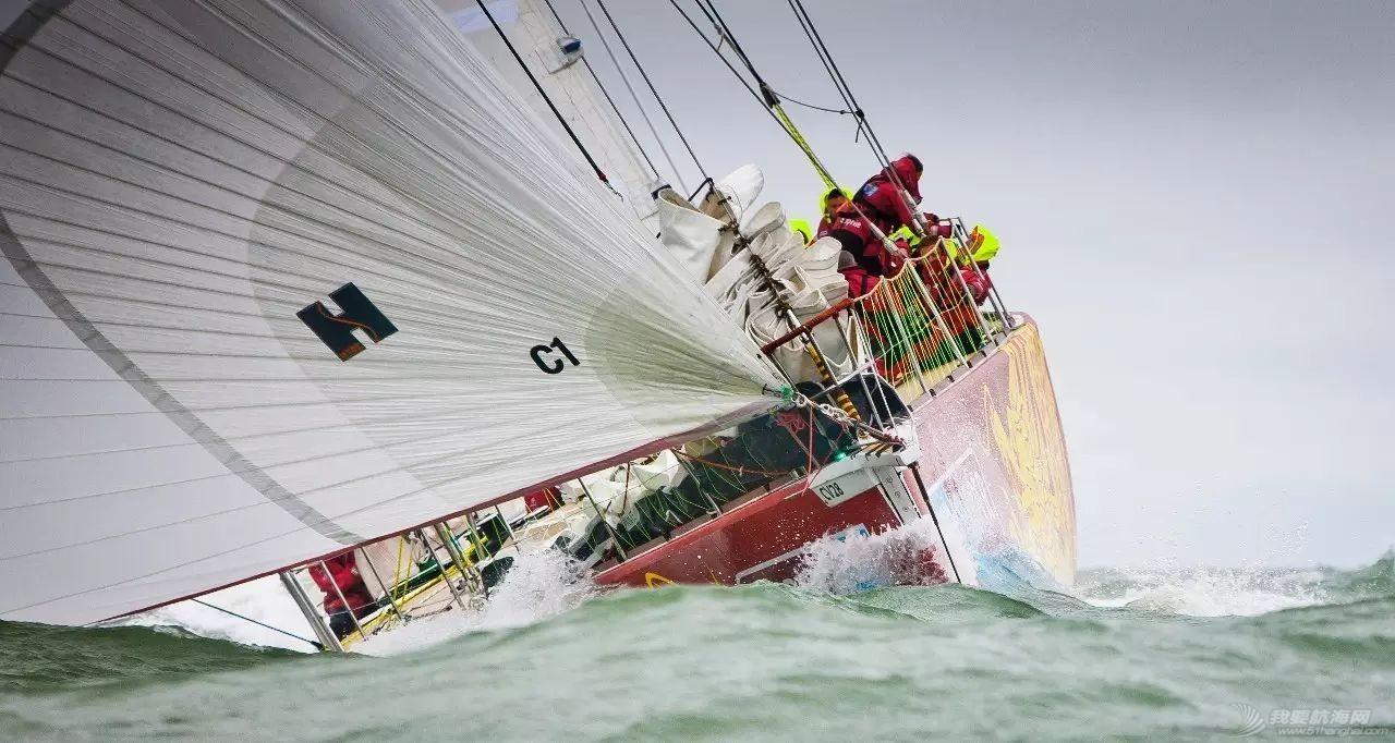 克利伯2017-18赛季环球帆船赛青岛号赛队大使船员招募中-快来与青岛号一起见证奇迹!