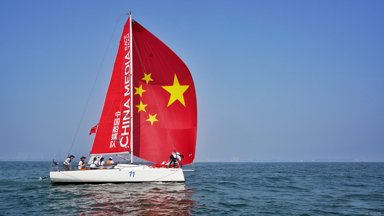 中国船媒队参赛贴汇总----以船为媒,扬帆远航