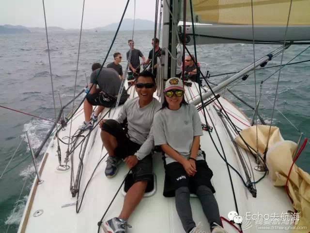 深圳女孩辞职看世界 参加克利伯环球帆船赛w3.jpg