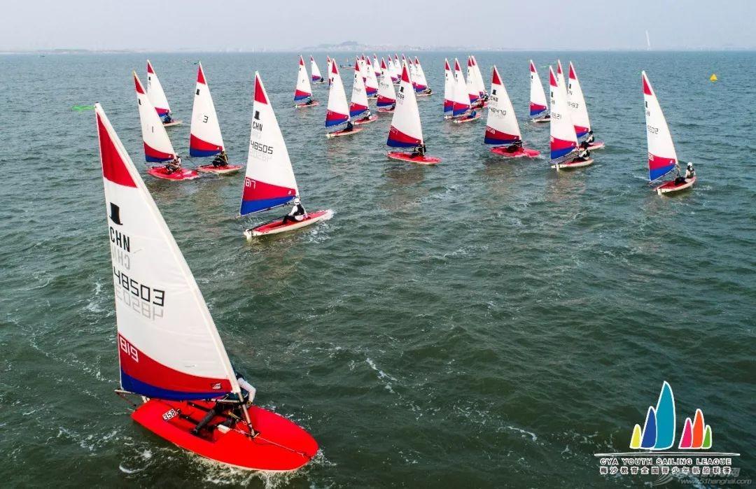 """中帆协年度工作回顾之产业篇:帆船产业迈向""""更大、更活、更优""""发展新阶段w9.jpg"""