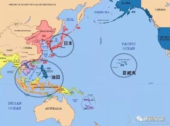 《海洋强国是怎样炼成的》之美国篇 第五十四章:罗斯福与二战—珍珠港事件之谜(二)w3.jpg