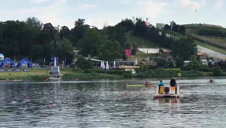 赛艇世界杯第二站 | 800人鏖战波兹南 中国队首日战果丰硕w5.jpg
