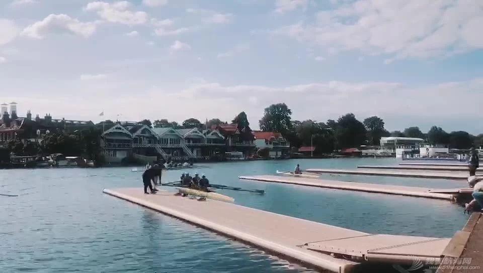 """我们来啦!中国赛艇队""""试水""""亨利杯w14.jpg"""