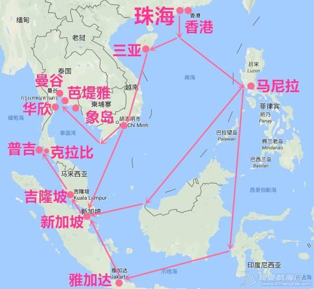 泰国游艇港汇总,先放图,再写故事w32.jpg