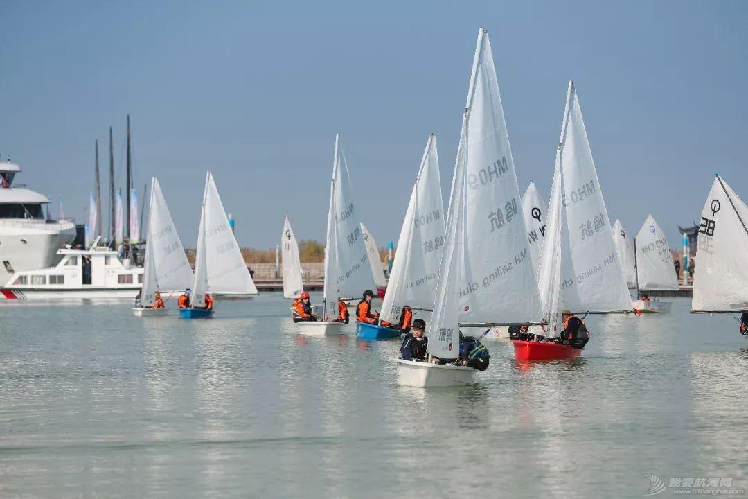 助推青少年帆船运动发展 苏州市青少年阳光体育联赛首设帆船赛w2.jpg