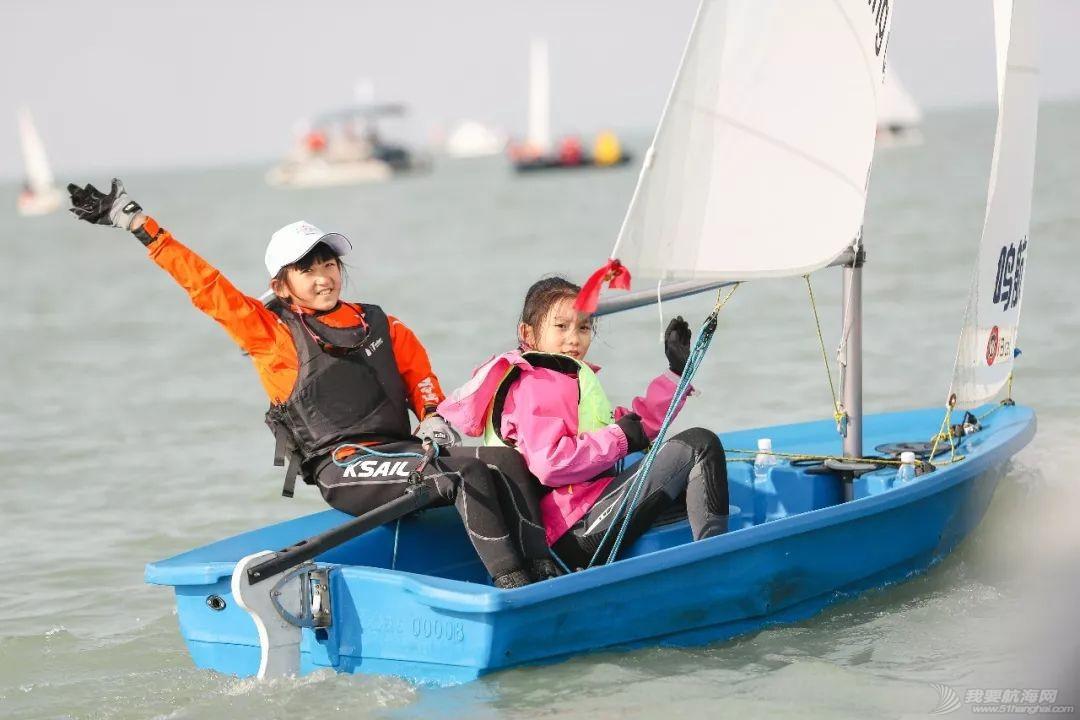 助推青少年帆船运动发展 苏州市青少年阳光体育联赛首设帆船赛w5.jpg