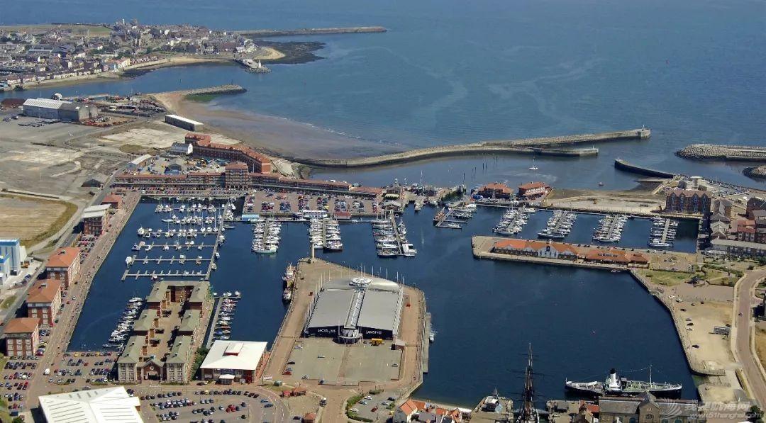 英国游艇码头分布第十三篇,哈特尔浦w3.jpg