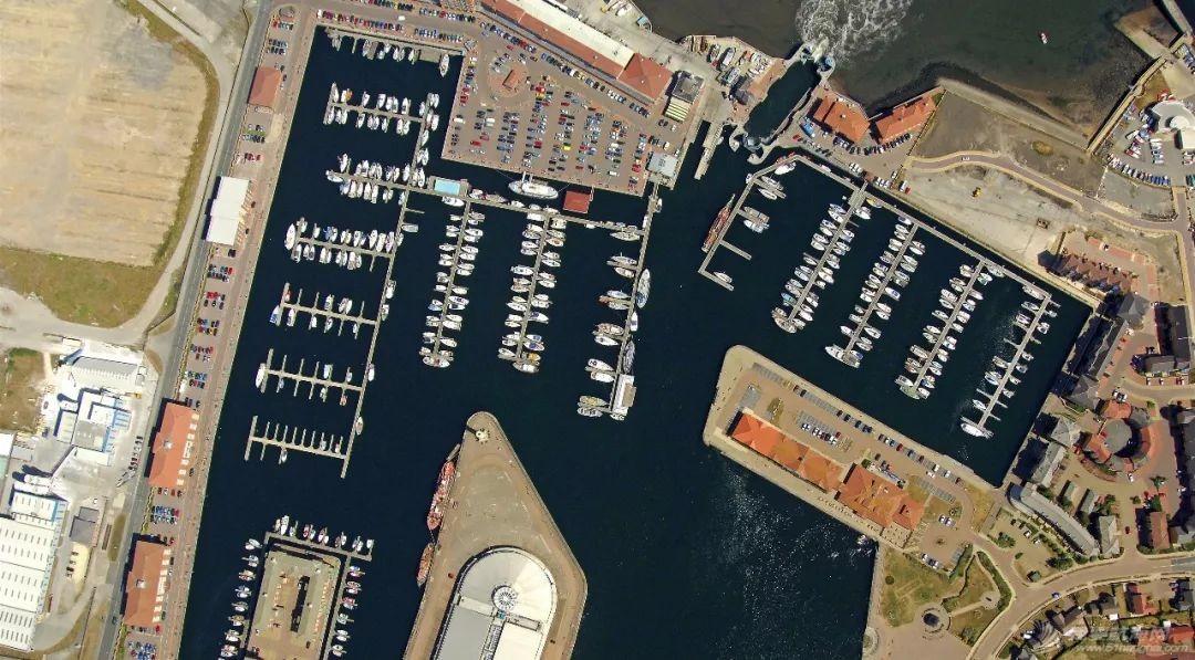 英国游艇码头分布第十三篇,哈特尔浦w4.jpg