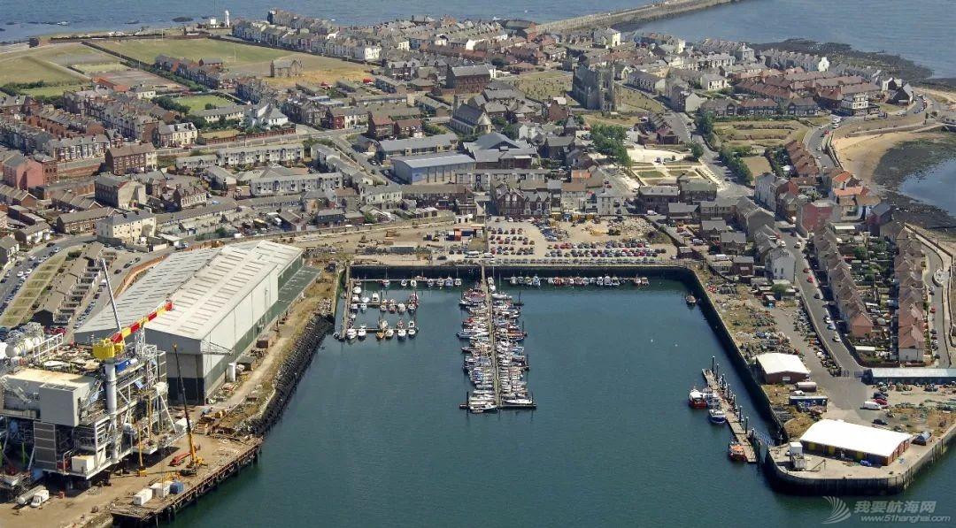 英国游艇码头分布第十三篇,哈特尔浦w5.jpg