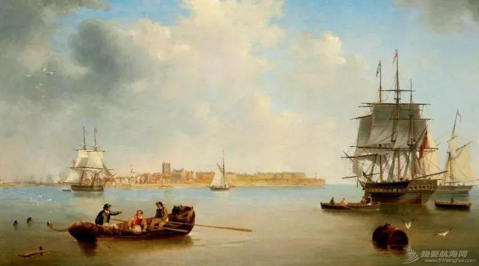 英国游艇码头分布第十三篇,哈特尔浦w8.jpg