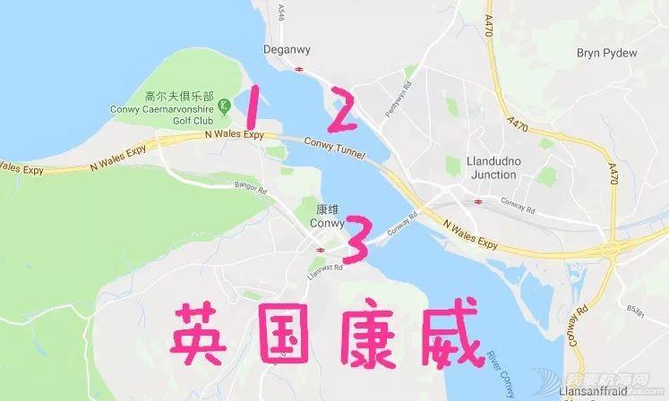 英国游艇码头分布第二十四篇,康威w2.jpg