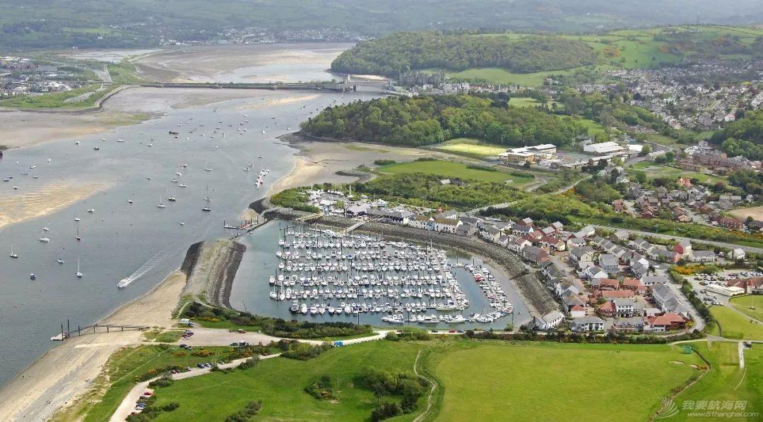英国游艇码头分布第二十四篇,康威w3.jpg