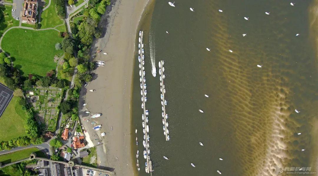 英国游艇码头分布第二十四篇,康威w8.jpg