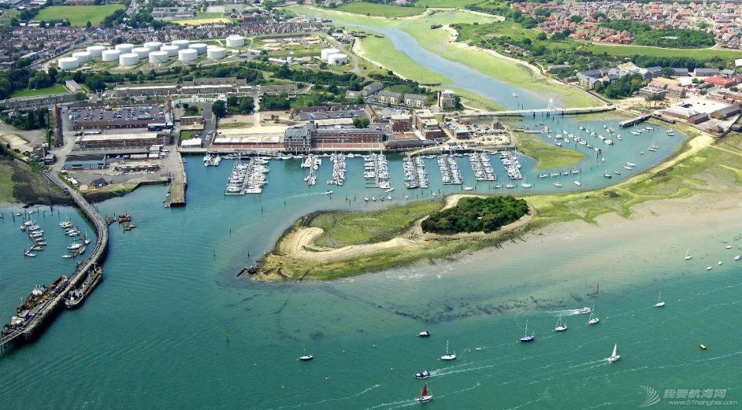 英国游艇码头分布第五篇,朴茨茅次w3.jpg