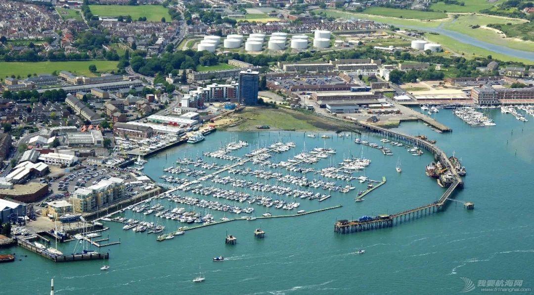 英国游艇码头分布第五篇,朴茨茅次w7.jpg