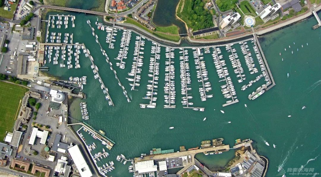 英国游艇码头分布第五篇,朴茨茅次w11.jpg