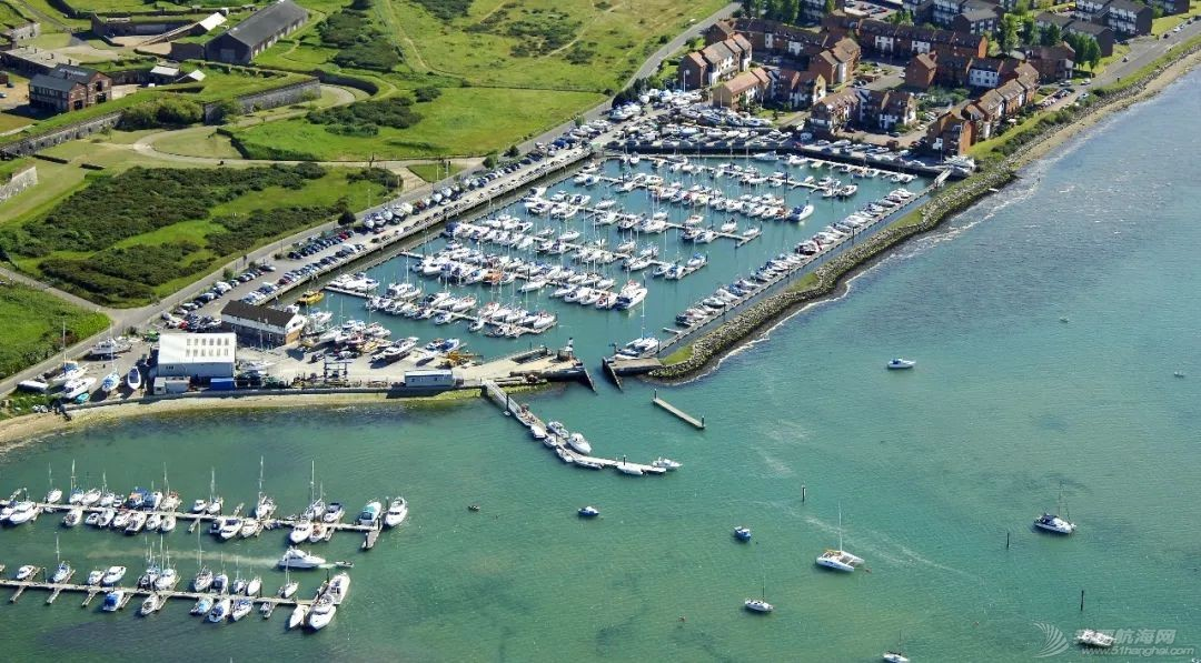 英国游艇码头分布第五篇,朴茨茅次w13.jpg