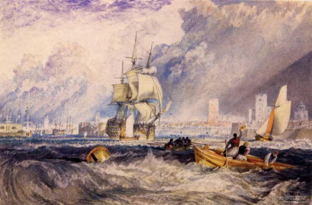 英国游艇码头分布第五篇,朴茨茅次w19.jpg