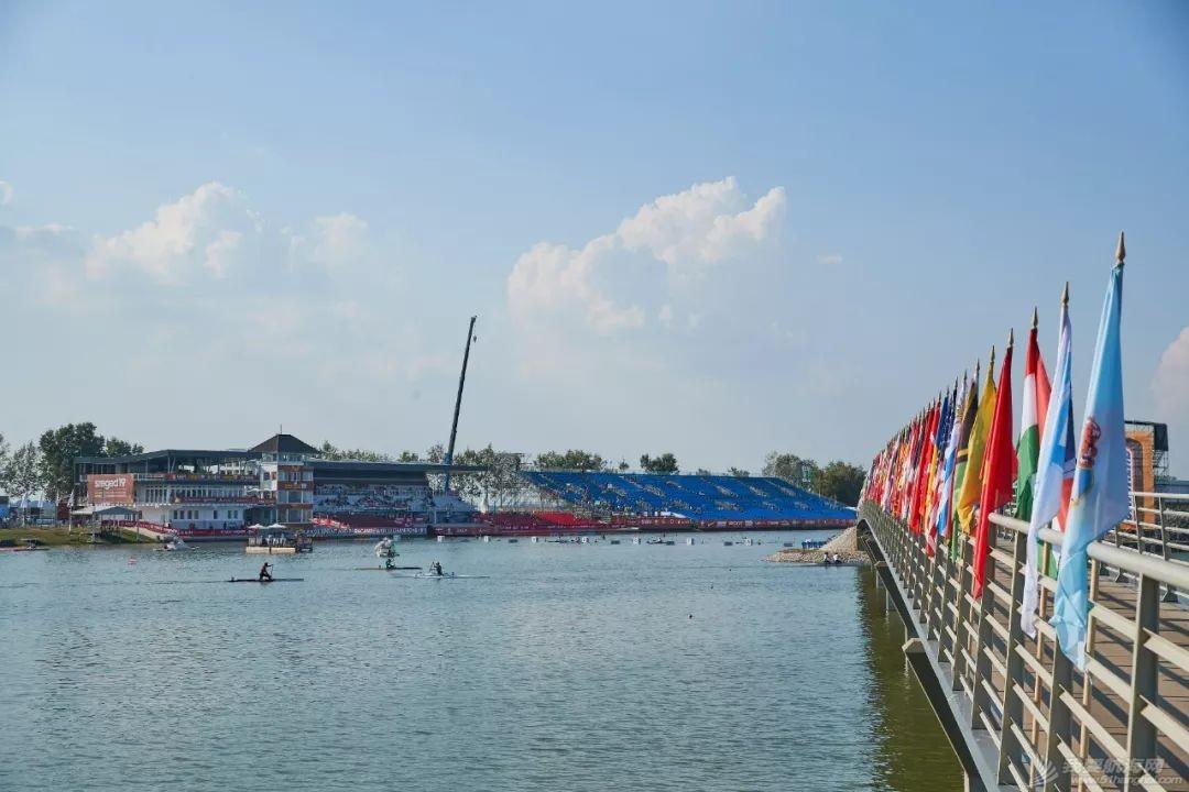 皮划艇世锦赛 | 首日大战波澜不惊 中国队出战5项全部顺利晋级w2.jpg