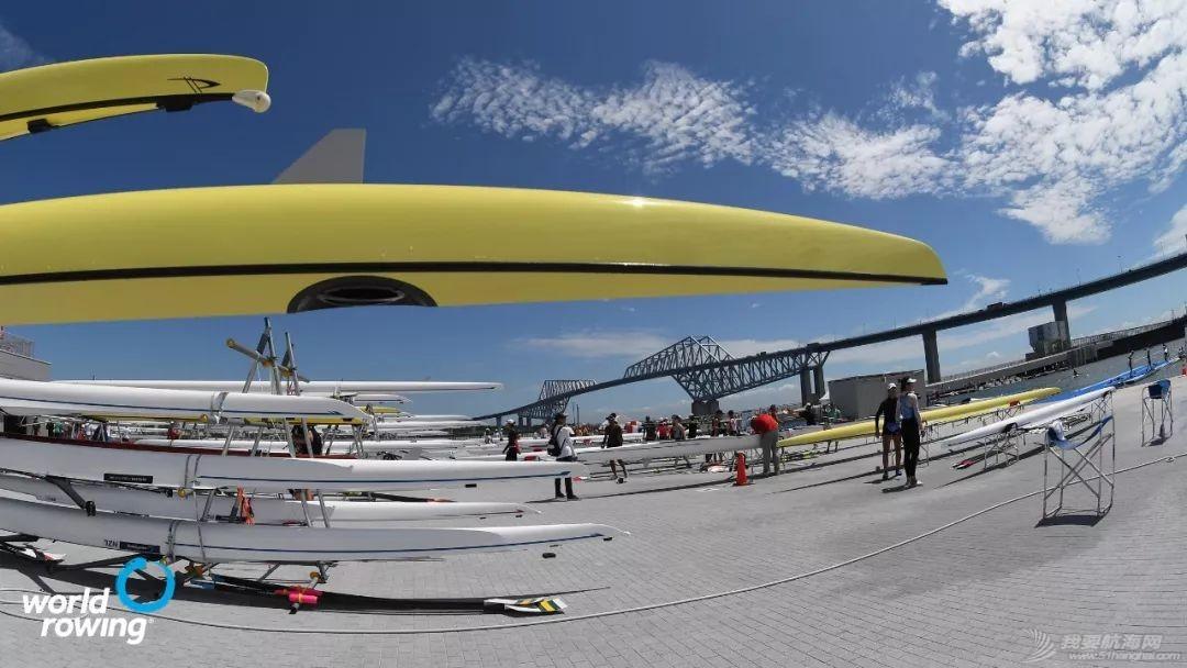 2019赛艇世青赛暨东京奥运会测试赛即将打响 中国参加12项争夺w8.jpg