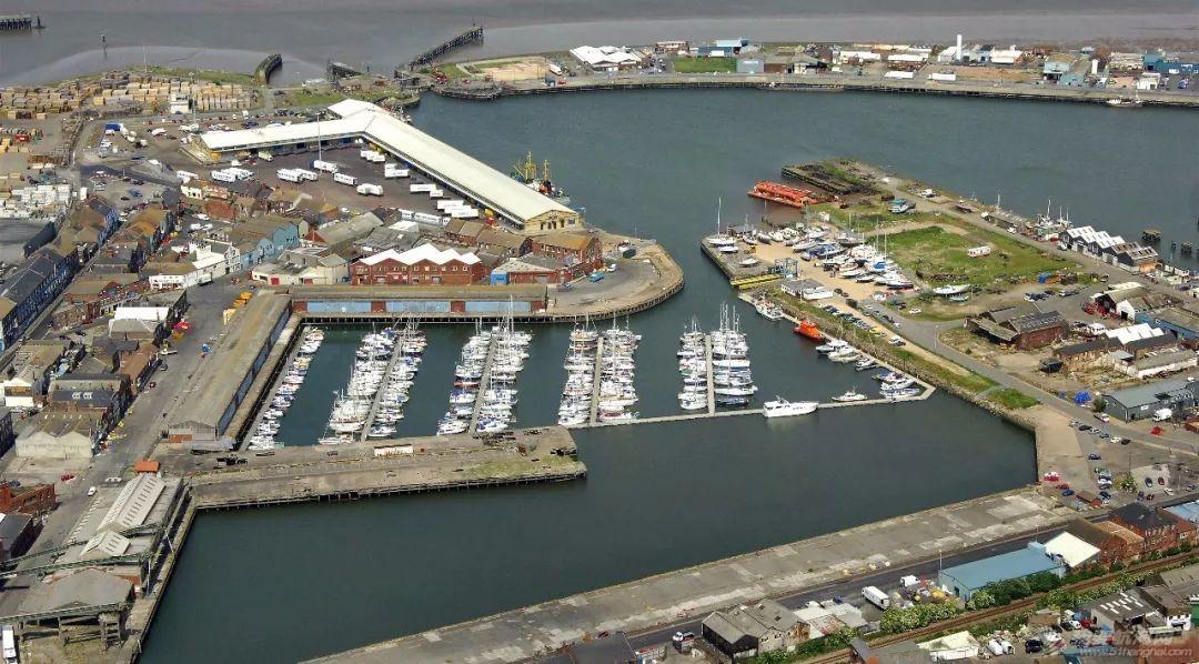 英国游艇码头分布第三十一篇,格里姆斯比w3.jpg