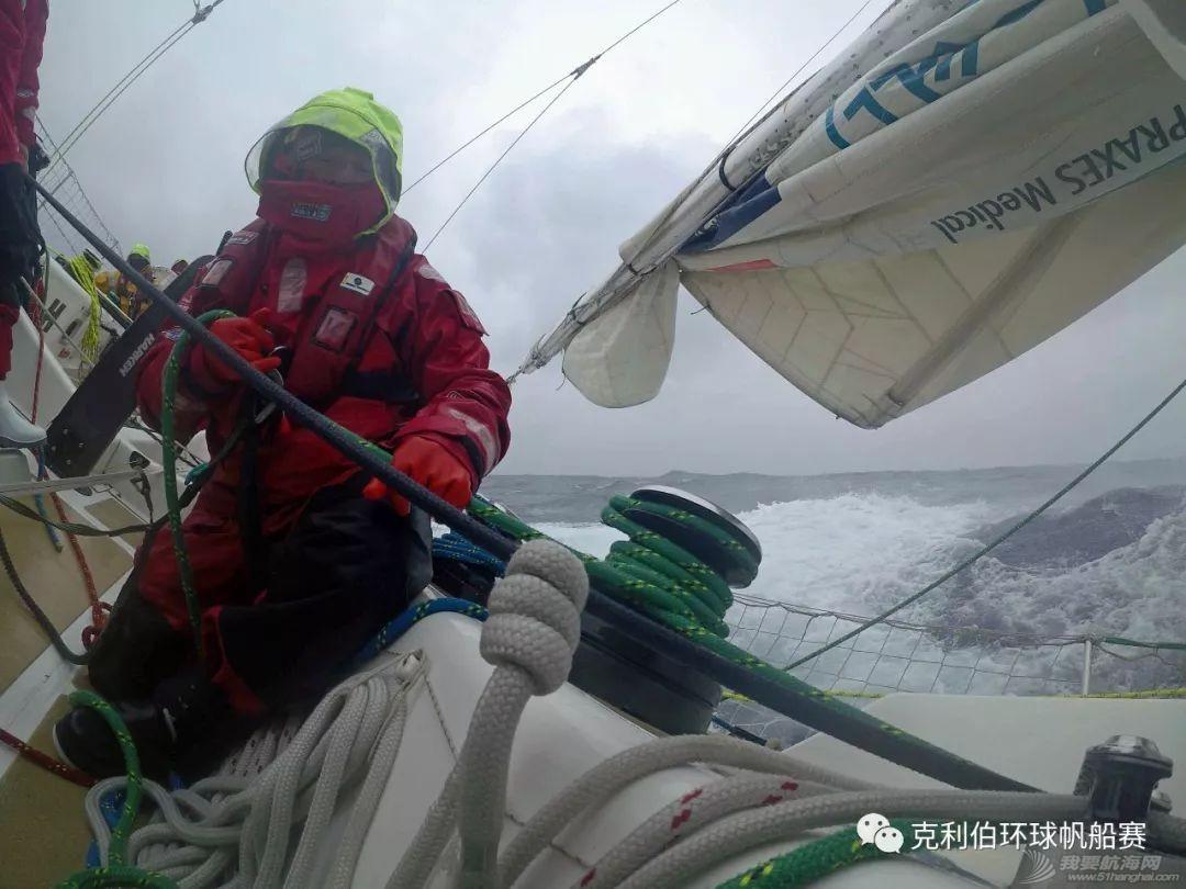 赛程9第20日:克利伯帆船赛船队应战飓风级强风w3.jpg
