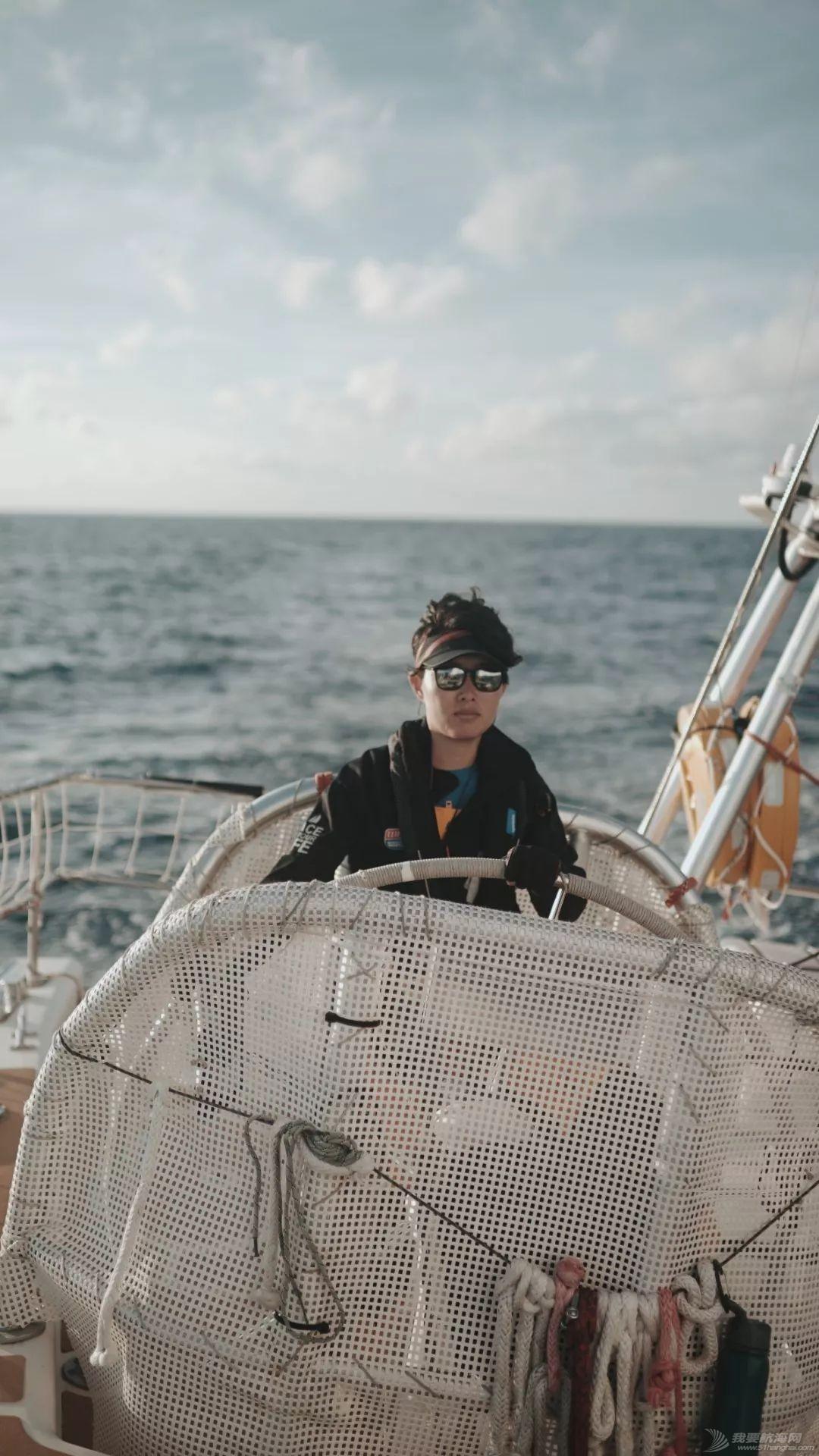水手日记 | 航海什么挑战最大?晕船!w6.jpg