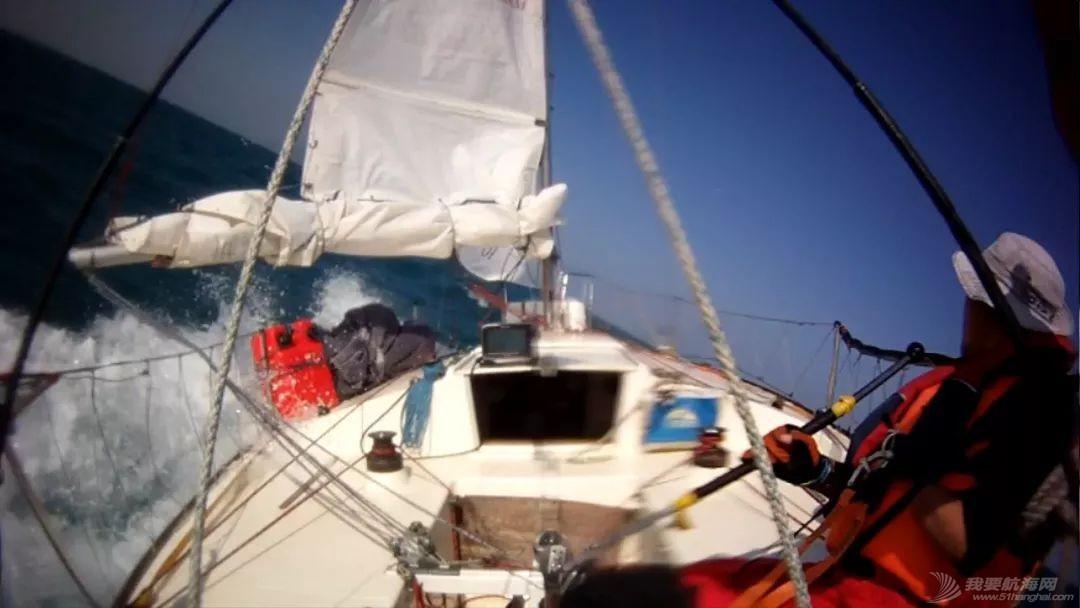 远航就是为了回家,青岛梦想号环球航行再度启航w7.jpg
