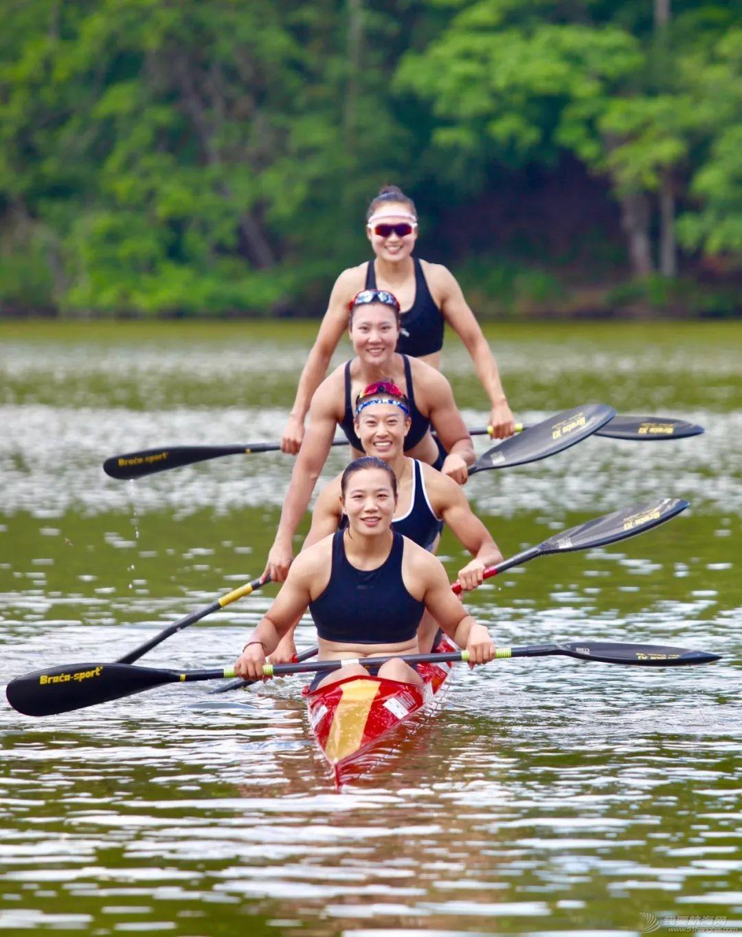 东京奥运会倒计时一周年 中国赛艇皮划艇时刻准备着!w9.jpg