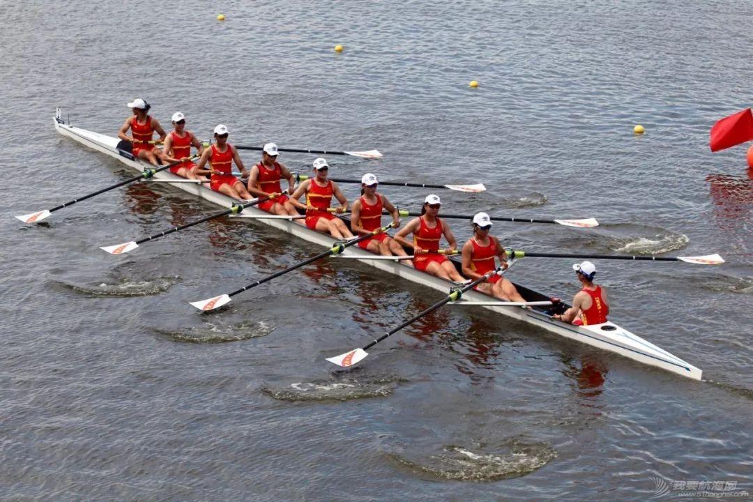 东京奥运会倒计时一周年 中国赛艇皮划艇时刻准备着!w12.jpg