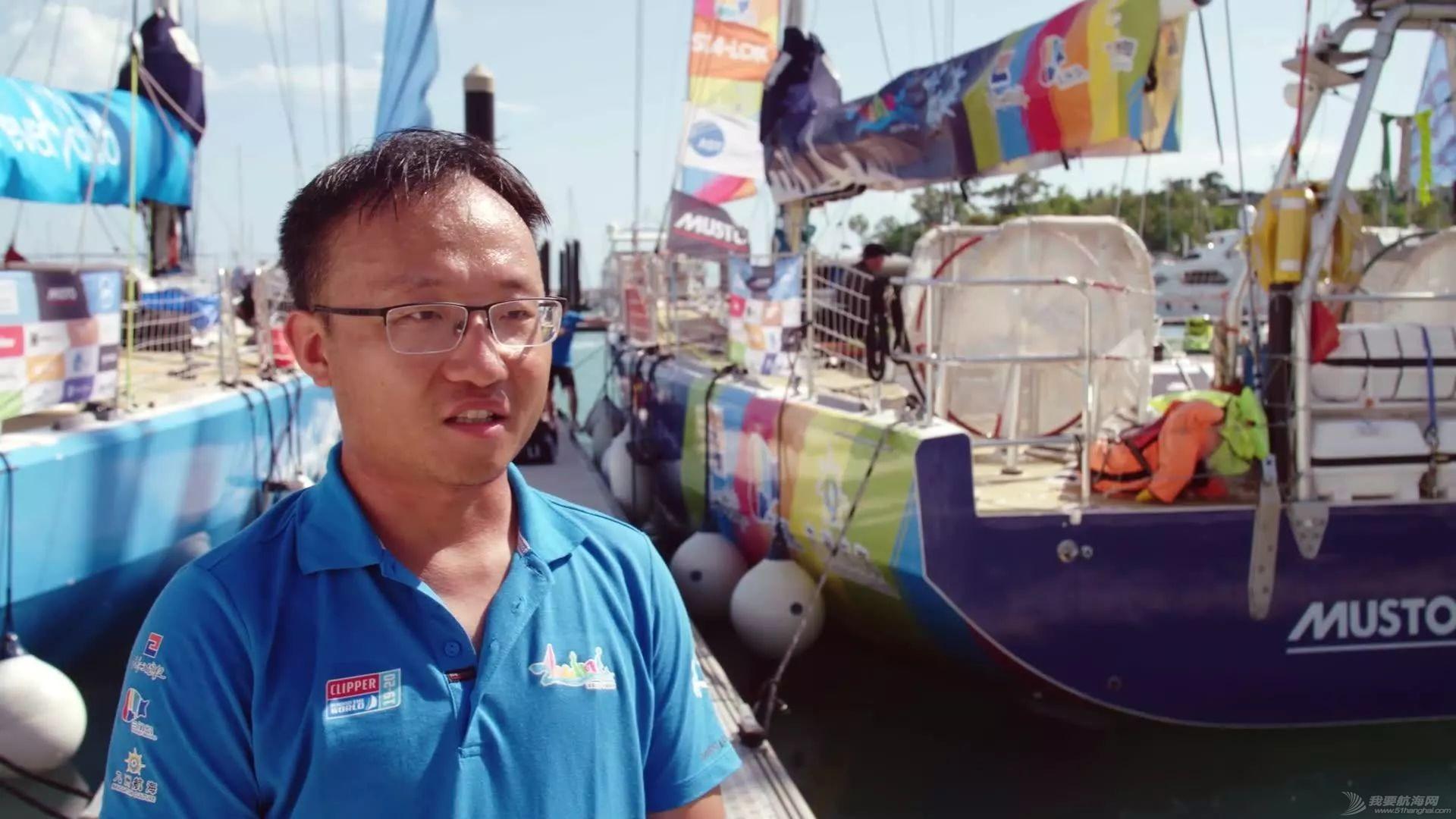 赛程六起航,克利伯环球赛船奔赴中国w8.jpg