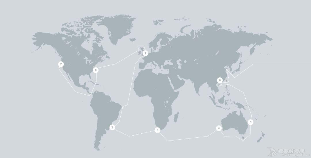 南美洲、非洲和大洋洲的三个停靠站欢迎克利伯环球帆船赛船员到访w3.jpg