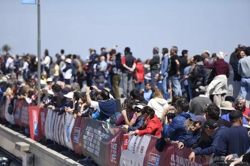 南美洲、非洲和大洋洲的三个停靠站欢迎克利伯环球帆船赛船员到访w7.jpg