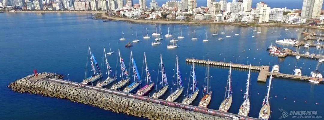 南美洲、非洲和大洋洲的三个停靠站欢迎克利伯环球帆船赛船员到访w5.jpg