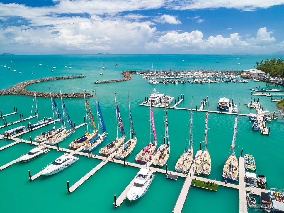 南美洲、非洲和大洋洲的三个停靠站欢迎克利伯环球帆船赛船员到访w10.jpg
