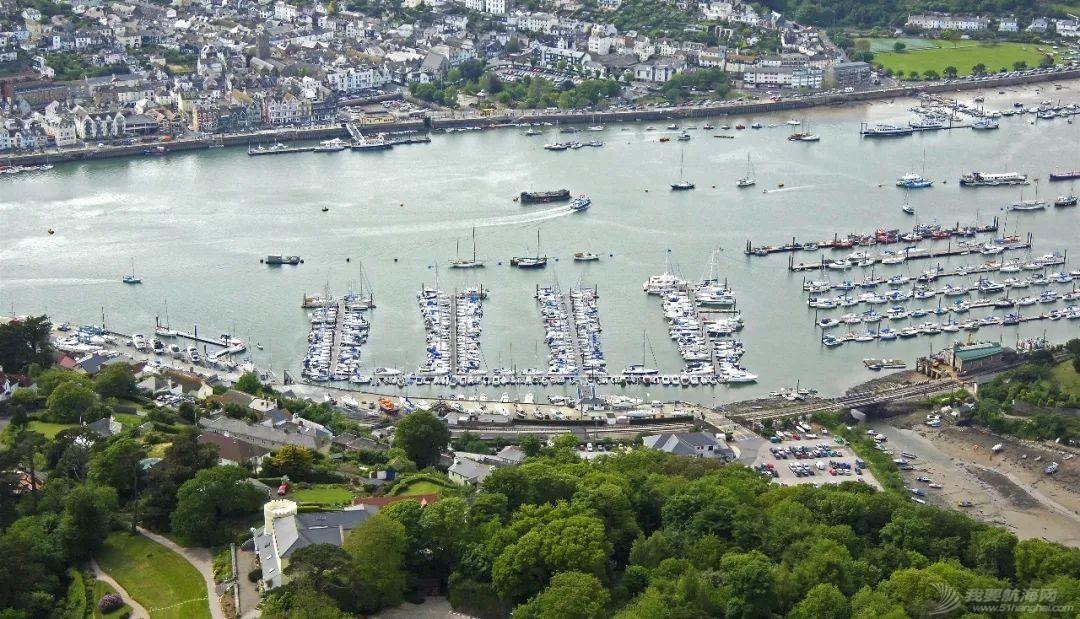 英国游艇码头分布第七篇,达特茅斯w3.jpg