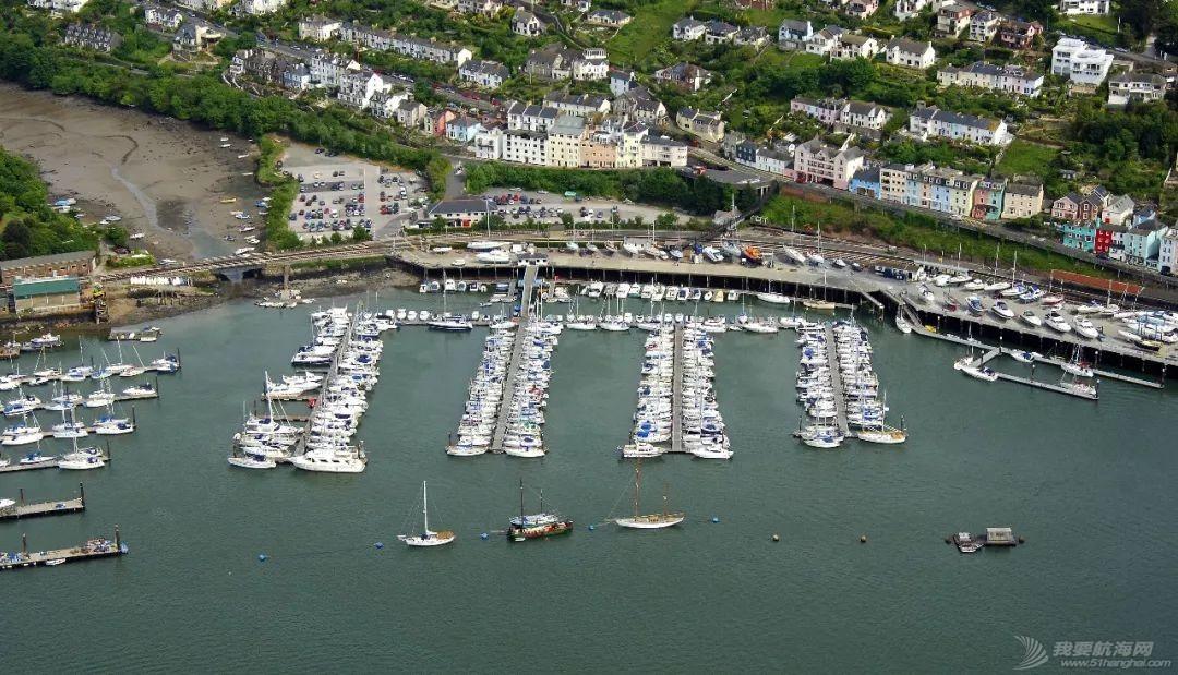 英国游艇码头分布第七篇,达特茅斯w4.jpg