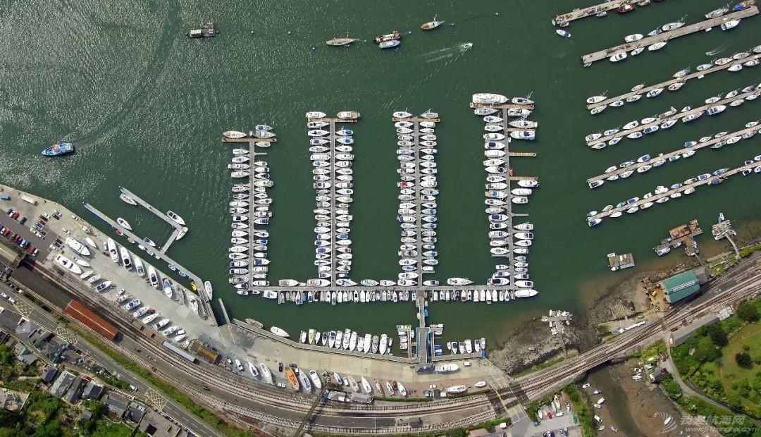 英国游艇码头分布第七篇,达特茅斯w5.jpg