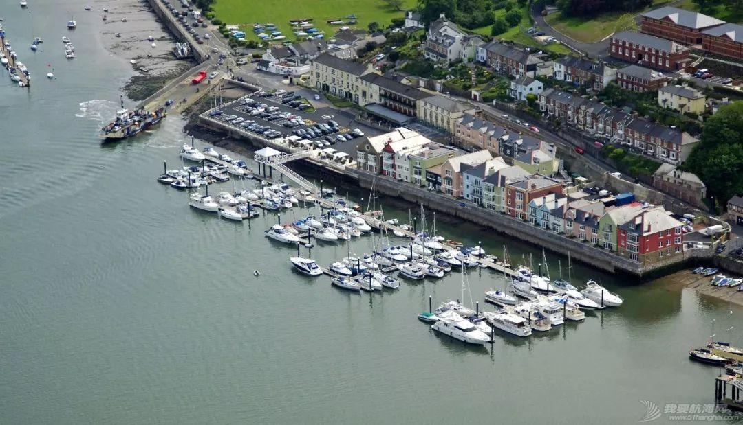 英国游艇码头分布第七篇,达特茅斯w6.jpg