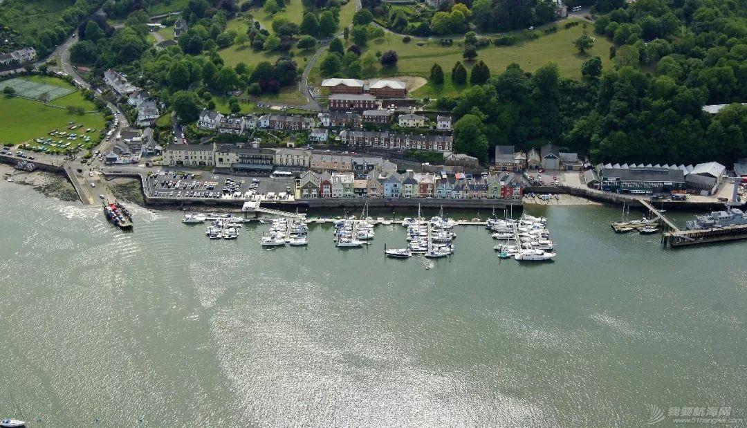 英国游艇码头分布第七篇,达特茅斯w7.jpg