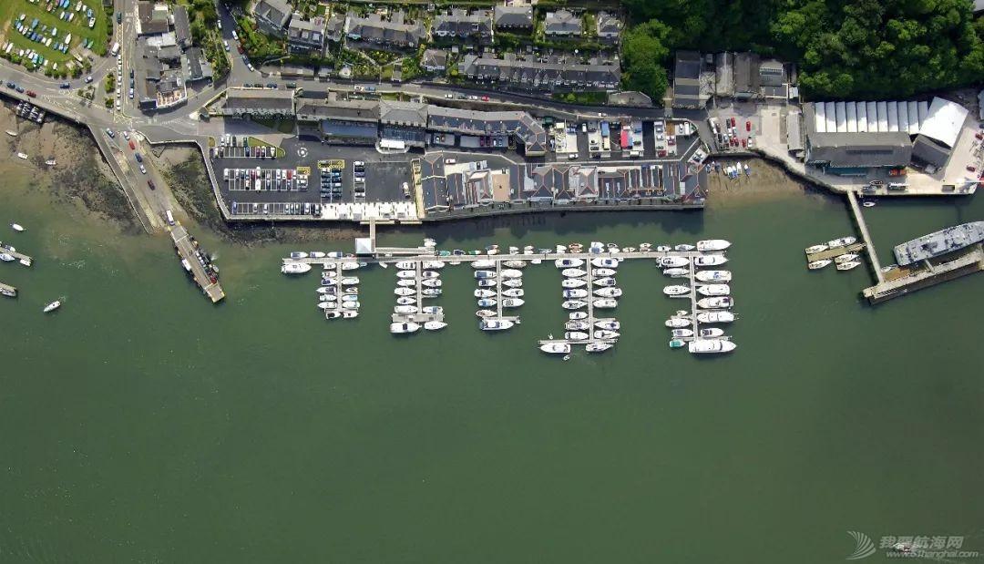 英国游艇码头分布第七篇,达特茅斯w8.jpg