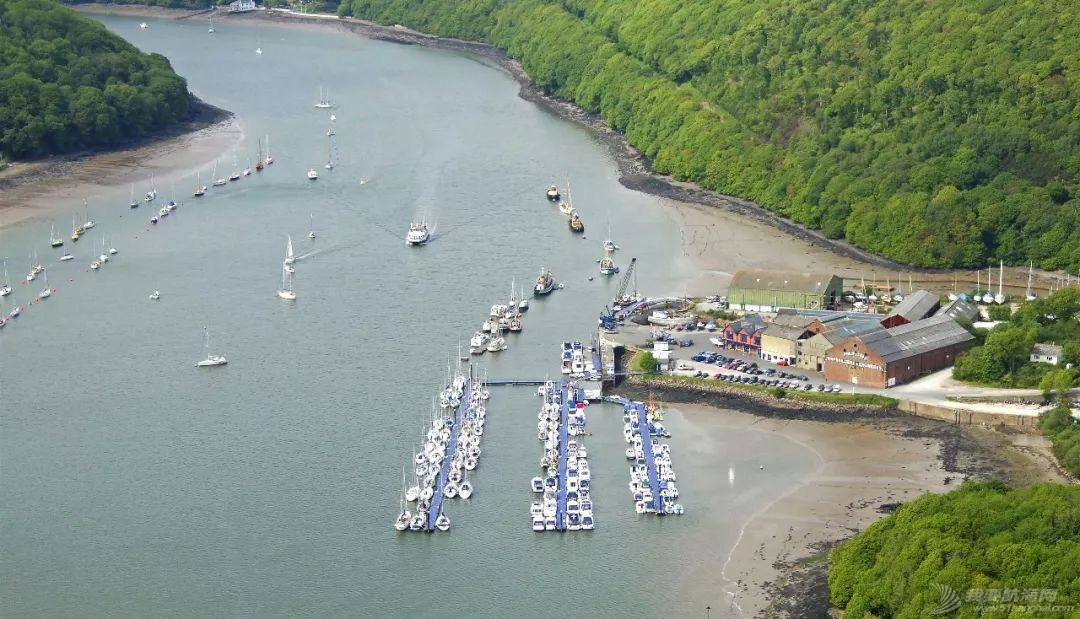 英国游艇码头分布第七篇,达特茅斯w9.jpg