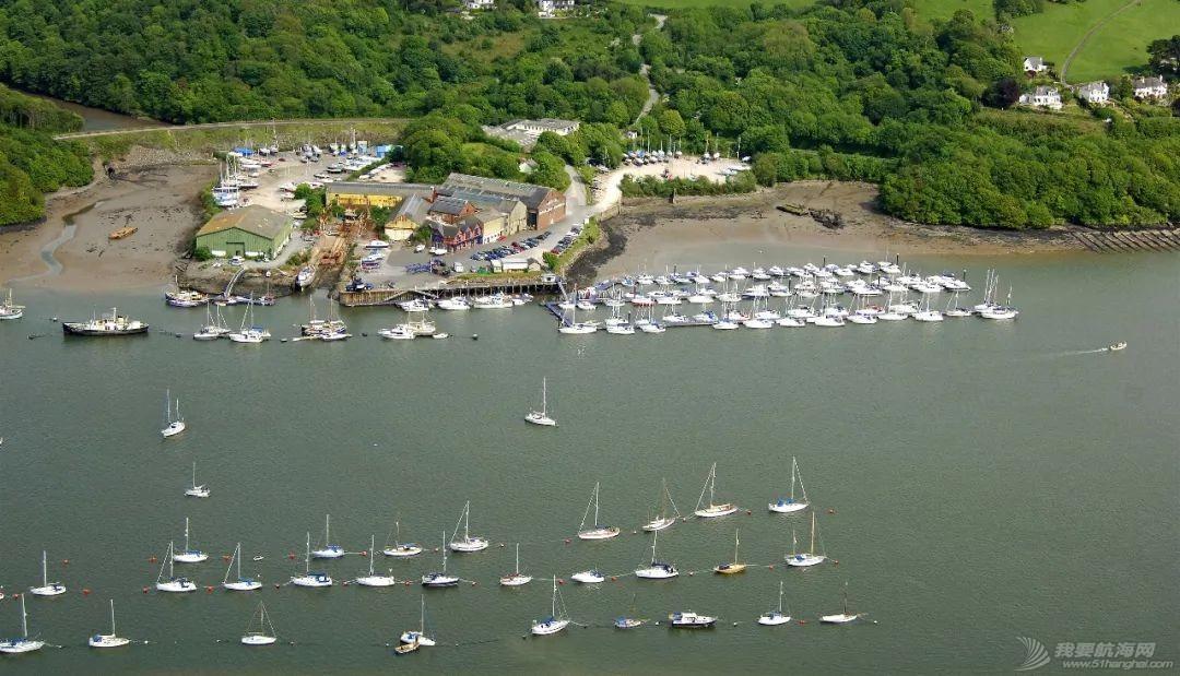 英国游艇码头分布第七篇,达特茅斯w10.jpg