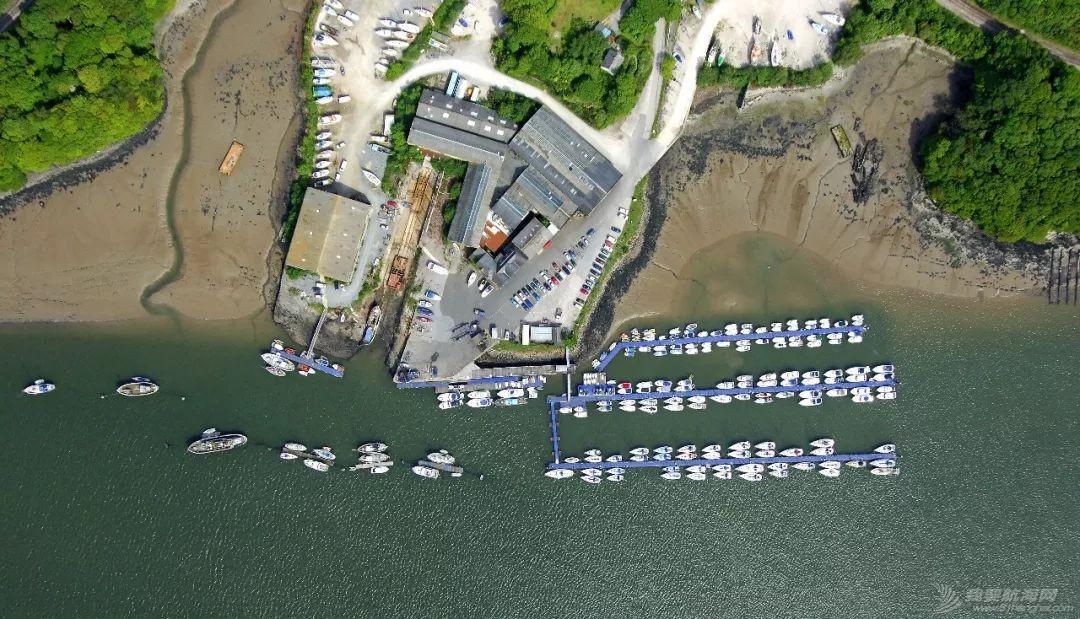英国游艇码头分布第七篇,达特茅斯w11.jpg
